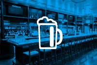 Digital Signage Bars and Restaurants