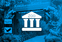 Digital Signage Zoos and Museums