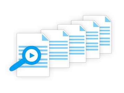 Digital Signage File Previewer